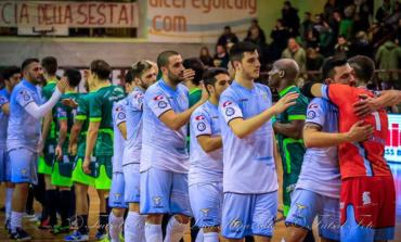 Lazio-Latina 5-3 a Fiano, il report del match
