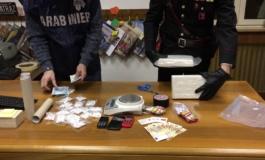 Roma, Tor Lupara, arrestati tre giovani di Fonte Nuova per detenzione ai fini di spaccio di stupefacenti