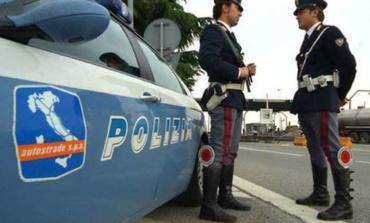 Ciociaria, weekend di controlli sul territorio, continuano i servizi di prevenzione della Polizia