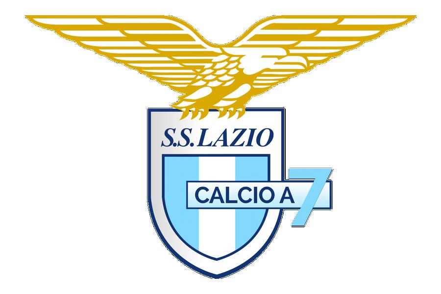 Logo SS Lazio Calcio a 7
