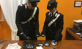 Roma, Ponte di Nona, Carabinieri arrestano due pusher di crack