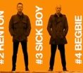 Trainspotting 2 Recensione