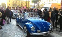 Colleferro, Carnevale 2017: gran festa per grandi e piccini (FOTO)