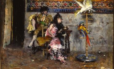 Roma, mostra su Giovanni Boldini al Vittoriano dal 4 marzo al 16 luglio 2017