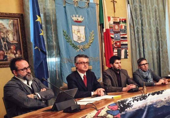 Genzano, passaggio di consegne in Comune: Pozzana subentra a Sciarra
