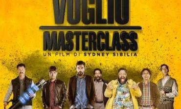 """Veroli, al cinema Cine Sala Trulli arriva il film """"Smetto quando voglio Masterclass"""""""