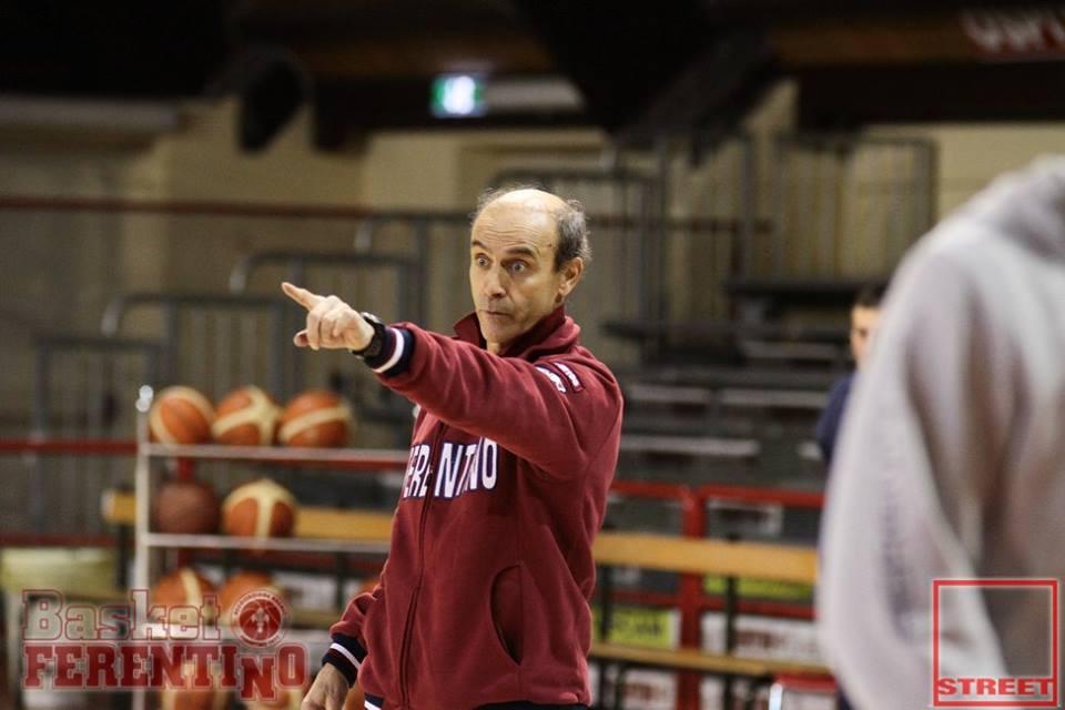 Basket: FMC Ferentino VS Lighthouse Trapani, le anticipazioni sulla gara di domani
