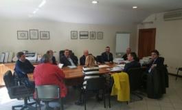 Frosinone, nuova strada per migliorare la viabilità al Casaleno con lo stadio