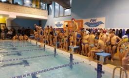 """3T Frascati Sporting Village, 200 appassionati per la grande festa dello """"Staffettone"""""""