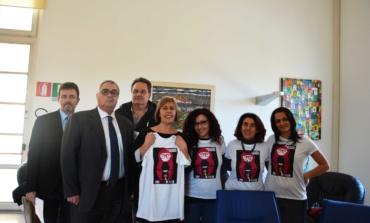 8 Marzo, Pomezia: firmata la convenzione per l'avvio dello Sportello Antiviolenza