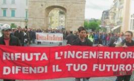 Retuvasa, territorio compatto contro rinnovo inceneritore pneumatici Anagni: La Regione rifletta