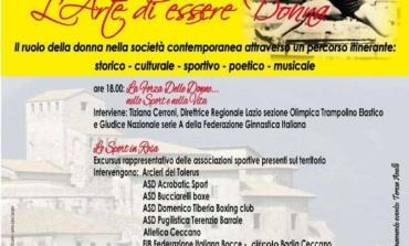 Ceccano, Festa della Donna 2017 al Castello dei Conti: il programma
