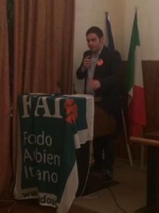 """FAI Giovani Frosinone, intervista al Responsabile Alessandro Cocco: """"Con la cultura non solo si mangia, ma si cresce insieme"""""""