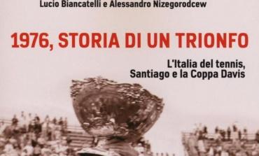 """Ceccano, Liceo scientifico: 22 marzo ci sarà la presentazione del libro """"1976, storia di un trionfo"""""""