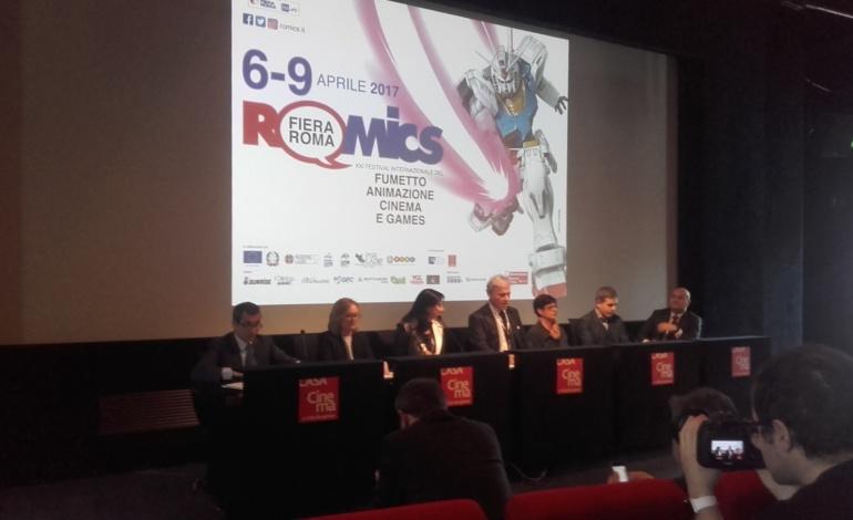 Romics, intervista al produttore di Gundam: Naohiro Ogata. Tante le novità in arrivo