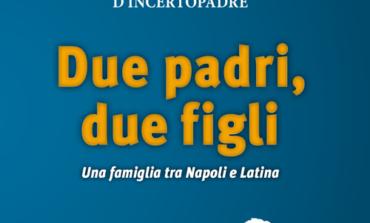 Cori, sabato 4 marzo presentazione del libro di Salvatore D'Incertopadre