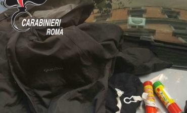 Roma, altre 7 persone fermate dai Carabinieri in via Conte Verde