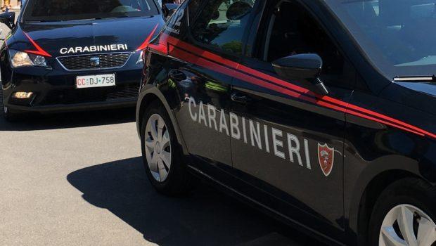 Ciociaria, tra incendi, furti, maltrattamenti in famiglia e guida sotto effetto di droga è stato duro il lavoro dei carabinieri