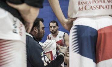 Virtus Cassino, riprende il campionato: domenica in trasferta a Viterbo