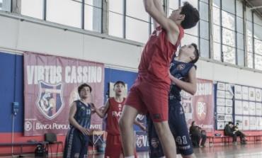 Join the Game a Cassino ospitato dalla BPC Virtus: grande successo per la manifestazione