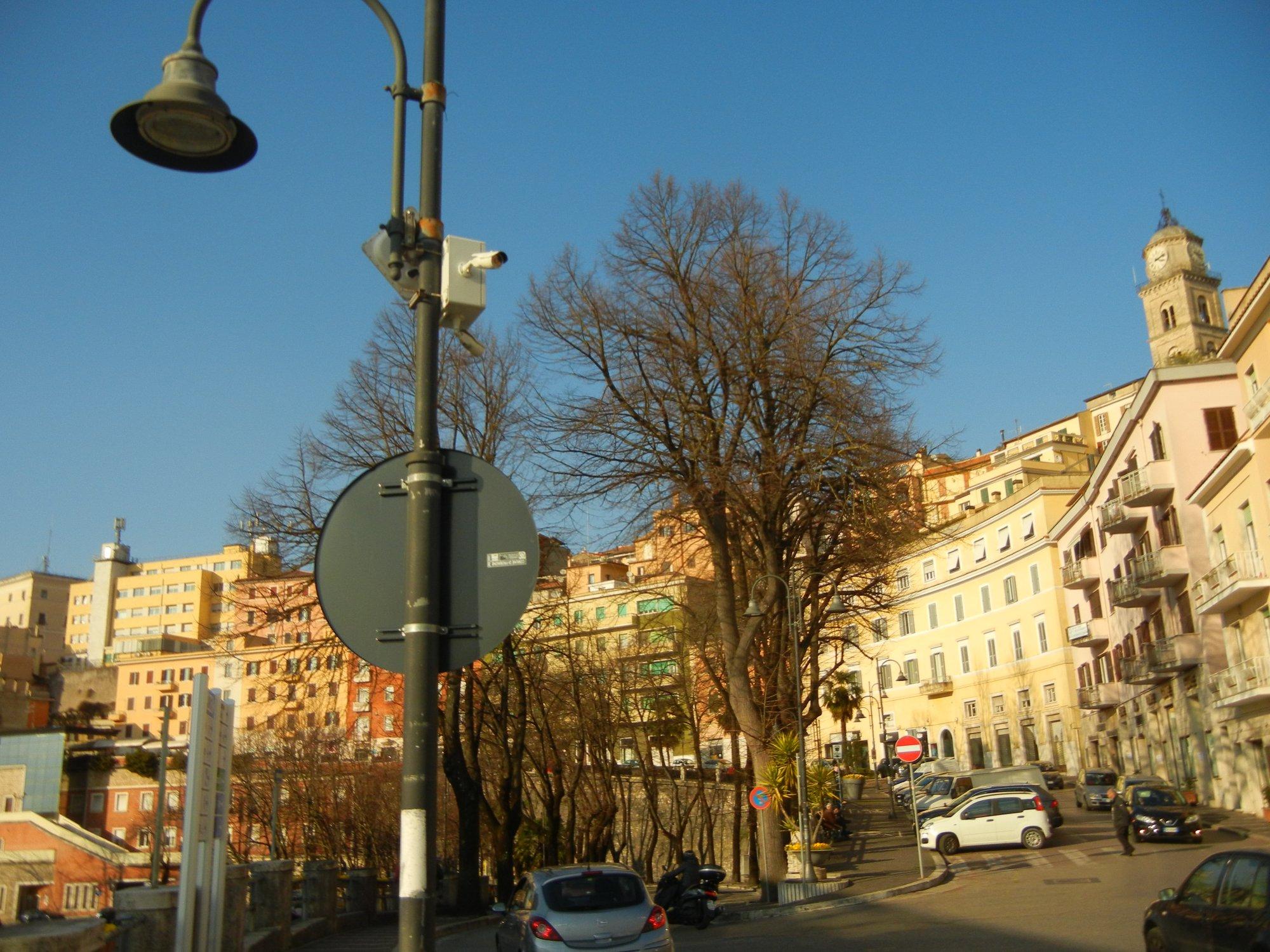 L'Associazione Medici di Famiglia per l'Ambiente di Frosinone e Provincia sulla qualità dell'aria: inquinamento preoccupante per alcuni settori del Capoluogo