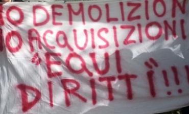 Continuano le speculazioni e le edificazioni nel parco regionale dei Castelli Romani, la denuncia di Equi Diritti
