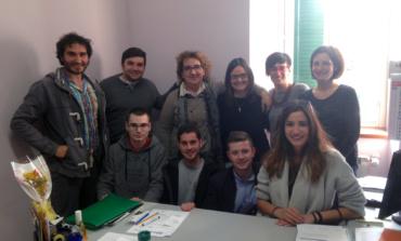 Erasmus: nascono a Cori i progetti innovativi dell'aspirante giovane imprenditoria europea (FOTO)