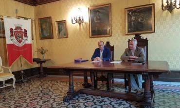 Anagni, il sindaco Bassetta esprime solidarietà al consigliere Fabio Roiati