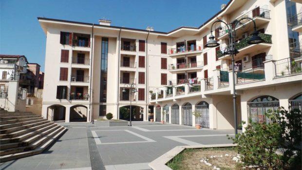 """Frosinone, Riggi: """"Necessaria 400 nuove abitazioni in città che spopola? Costruiamo case popolari!"""""""