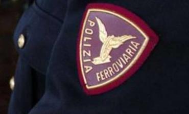 Stazioni ferroviarie del Lazio, proseguono i controlli capillari della polizia