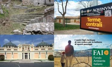I luoghi del cuore FAI più votati in provincia di Frosinone: i vincitori