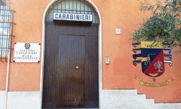 Roma, Montespaccato, rapina in farmacia sventata da 3 Carabinieri liberi dal servizio