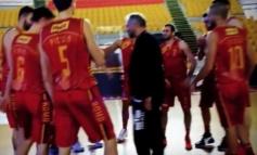 La Virtus Roma sconfitta ad Agrigento: gli uomini del coach Bechi cedono 101-72 alla Moncada