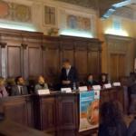 Veroli: la conferenza stampa di presentazione Giornate Fai 2017