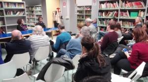 Una #biblioteca in cerca della sua voce; la #Raffaello chiede spazio al #VII municipio