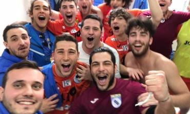 Lido di Ostia Futsal, il week-end indimenticabile di Centi: esordio in B e gol
