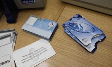 """Fiumicino, anagrafe: Montino: """"Rilasciate 64 carte d'identità elettroniche. Da lunedì prenotabili anche i cambi di residenza"""""""