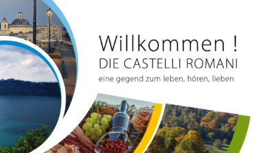 I Castelli Romani in mostra a Berlino presso l'ITB Berlin Travel fair