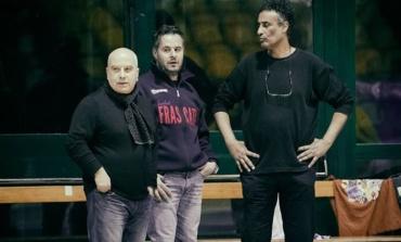 """Basket Frascati (C Gold), Cupellini: """"Con l'Apdb vista per oltre un tempo l'intensità giusta"""""""