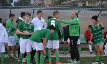 """Castelverde Calcio, altra vittoria degli Allievi. D'Auria: """"Salvezza? Non abbassiamo la guardia"""""""