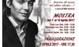 Albano, l'1 aprile l'inaugurazione della mostra dedicata a Fabrizio De André