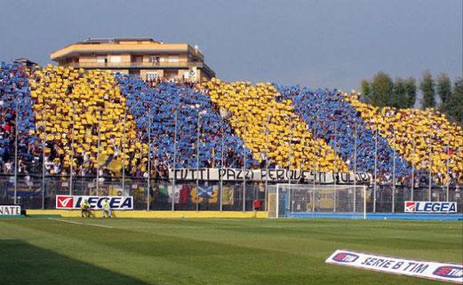 """Il Frosinone resta in B ma non perde la stima: """"Orgogliosi di questa squadra"""""""