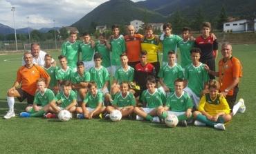 """Castelverde calcio, Dolci: """"Questa squadra doveva essere più in alto"""""""