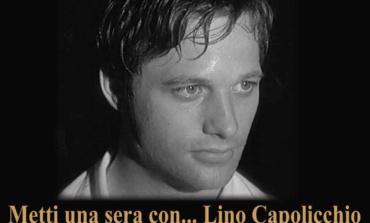 Ceccano, Lino Capolicchio omaggiato per i suoi 50 anni di carriera da attore