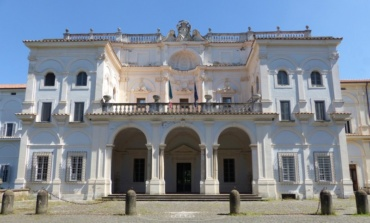 Frascati, iniziata la stagione culturale della storica Villa Falconieri