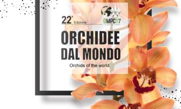 Monte Porzio Catone, Orchidee dal mondo 2017: dal 21 al 23 aprile