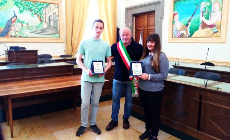 Marino, premiati due studenti marinesi dellIT Buonarroti ...