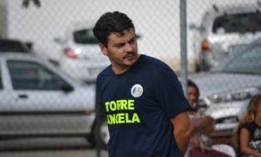 """Torre Angela calcio, Procacci: """"Obiettivo un posto nelle prime cinque"""""""