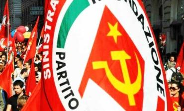 Il PRC federazione Castelli, Colleferro, Litoranea manifesterà il 25 marzo a Roma contro questa Europa