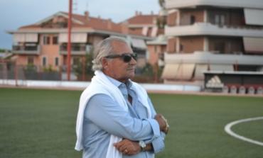 """Atletico Morena, il dg Serafini: """"Bisogna fare ancora una decina di punti"""""""